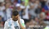 Argentina tersingkir dari ajang Piala Dunia 2018, setelah kalah 3-4 dari Prancis dalam babak 16 besar di Kazan Arena, Sabtu (30/6).