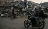 Di Balik Operasi Penyusupan Tentara Israel ke Jalur Gaza