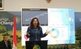 Direktorat Jenderal Pengelolaan Sampah, Limbah dan Bahan Berbahaya  dan Beracun (B3) Kementerian Lingkungan Hidup dan Kehutanan (LHK)  menyampaikan perkembangan pengelolaan sampah di Indonesia dalam acara  tahunan pertemuan negara pihak/COP 24 UNFCCC yang dilaksanakan di Katowice,  Polandia, Rabu (12/12).