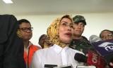 Bupati Serang Ratu Tatu Chasanah menegaskan tidak anti-kegiatan keagamaan.