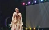 Preview dari Konser 1 Hati 1 Cinta untuk memperingati perayaan pernikahan Armand Maulana dan Dewi Gita yang ke-25 tahun di Ciputra Artpreneur, Jakarta.