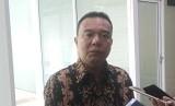 Wakil Ketua Umum Partai Gerindra Sufmi Dasco Ahmad