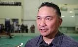 Direktur Utama Garuda Indonesia sekaligus Ketua Umum Asosiasi Perusahaan Penerbangan Nasional Indonesia (INACA) Ari Askhara.