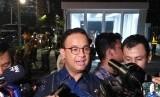 Resmikan MRT, Anies Ucapkan Terima Kasih ke Jokowi dan Ahok