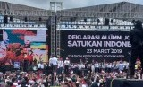 Jokowi: Saya akan Lawan