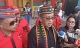 Sekertaris Jenderal PDI Perjuangan, Hasto Kristiyanto