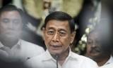 Wiranto: Kalau tak Ingin Ditangkap, Jangan Macam-Macam