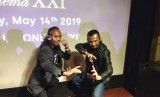 Yayan Ruhian dan Cecep Arif Rahman Sukses Tampil di John Wick 3