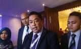 Ketua Tim Kuasa Hukum Sengketa Hasil Pilpres KPU Ali Nurdin
