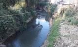 Kalimetro, sungai yang pernah disucikan masyarakat Malang kuno.