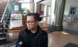 Direktur Eksekutif Amnesty International Indonesia Usman Hamid