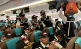 Garuda Larang Mengambil Foto di Dalam Kabin Pesawat