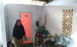 Guru di Pandeglang Tinggal di Toilet Sekolah