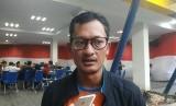 CEO Alvara Research Center, Hasanuddin Ali