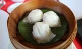 Berbagai varian dimsum tersedia di/All You Can Eat 'Sunday Dimsum Feast' di Millennium Hotel Sirih Jakarta