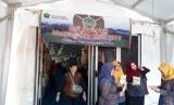 Pemerintah Kota (Pemkot) Malang mengadakan Malang City Expo 2019 dari Kamis (18/7) hingga Sabtu (20/7) di luar Stadion Gajayana, Kota Malang.
