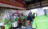 PT Pertamina (Persero) DPPU Minangkabau merayakan Hari Anak Nasional 2019, Anak Paten (Pintar Sehat Senang) dengan meresmikan Kantin Sehat du SMA 2 Batang Anai, Kabupaten Padang Pariaman, Selasa (23/7).