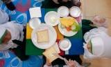 Bacaan Lengkap Doa Sebelum dan Sesudah Makan