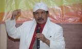 Rektor Universitas Islam Negeri Sunan Kalijaga (UIN Suka)  Yogyakarta, Yudian Wahyudi.