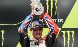 Jack Miller akan hijrah dari Pramac Racing ke Ducati pada musim MotoGP 2021 (Foto: Jack Miller)