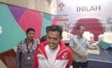 Deputi Bidang Pengembangan Pemuda Kemenpora, Asrorun Niam.