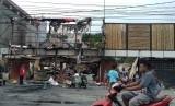 3 OKP yang <em>Geruduk </em>Asrama Mahasiswa Papua Minta Maaf
