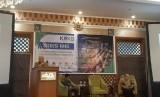 Direktur Hukum Promosi dan Hubungan Eksternal KNKS, Taufik Hidayat.