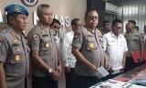 Kepala Kepolisian Derah Jawa Timur Irjen Pol. Luki Hermawan