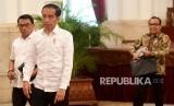 Karikatur Jokowi dan Pinokio, Hasto: Presiden Didiskreditkan