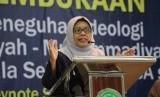 Ketua Umum PP Aisyiyah, Siti Noordjannah Djohantini,