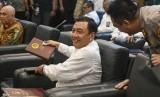 Kepala BIN Jenderal Pol Budi Gunawan