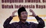 Imam Besar Istiqlal menyatakan Islam tidak membeda-bedakan umat manusia di muka bumi.