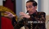 Tangani Covid-19, Jokowi: Jangan Sampai Kita Terlambat