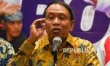 Menteri Pemuda dan Olahraga (Menpora) RI, Zainuddin Amali menyatakan, belum mendengar anggaran Rp 200 miliar yang diajukan oleh National Olympic Comitee (NOC) atau Komite Olimpiade Indonesia (KOI) terkait dana pembangunan Rumah Indonesia.