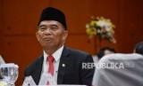 Menteri Koordinator Bidang Pembangunan Manusia dan Kebudayaan Muhadjir Effendy