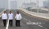 Ridwan Kamil Dampingi Jokowi Kunjungan ke Beberapa Negara