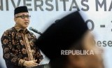 Plt Gubernur Aceh Nova Iriansyah. Qanun nomor 11/2018 tentang LKS diterbitkan untuk pelaksanaan syariat secara kaffah