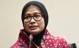 Pelaksana Harian (Plh) Juru Bicara KPK yang baru Ipi Maryati.