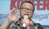 Menteri Kelautan dan Perikanan Edhy Prabowo ingin KKP fokus garap sektor budidaya perikanan.