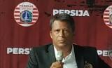 Pelatih Baru Persija Sergio Farias