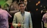 Adrian Teh, sutradara Malaysia yang mengajak aktor Yayan Ruhian berkolaborasi dalam film Wira.
