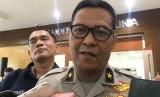 Kepala Biro Penerangan Masyarakat (Karopenmas) Divisi Humas Polri Brigjen (Pol) Argo Yuwono.