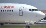 Konsumsi Bahan Bakar Penerbangan Domestik China Pulih
