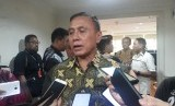 Ketua Umum PSSI Mochamad Iriawan.