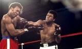 Jelang Duel, Tyson Minta Foreman Tak Perlu Khawatir