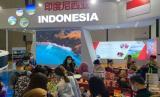 Semester Pertama 2021, Ekspor Indonesia ke China Melonjak