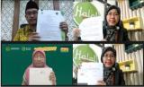 Langkah BPJPH-IHATEC Edukasi Jaminan Produk Halal