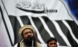 Abdul Rehman Makki, pemimpin kelompok Jamaat-ud-Dawa Pakistan