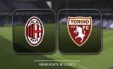 AC Milan Vs Torino.