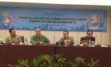 Acara Bimbingan Teknis Pengelolaan dan Pelayanan Informasi Publik Lingkup Ditjen PKH di Makassar, 7-8 November 2019